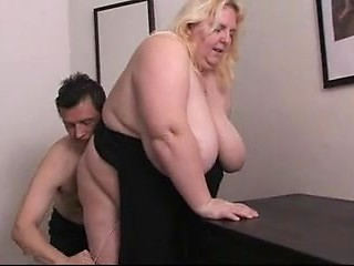 Harrison recommend best of fat xxx ass old