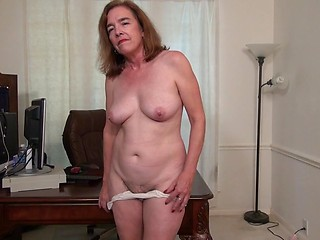 Woman and milf sex