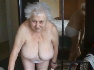 Video of granny sex
