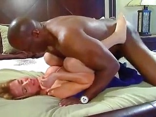 Blonde mom and black men porn pics galleries 163